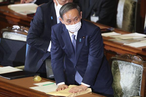 Japonský premiér plánuje uzavrieť spor o Kurilských ostrovoch