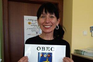 Zuzana Valocká je Vidieckou ženou roka v kategórii politička.