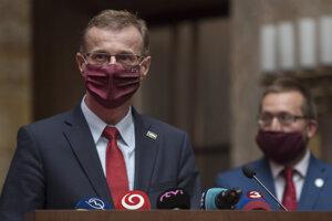 Miroslav Fikar, rektor Slovenskej technickej univerzity.