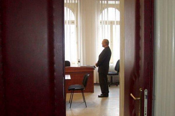 Kňaz dostal podmienečný trest, rozsudok zatiaľ nie je právoplatný. Obžalovaný nepovedal, či sa odvolá.