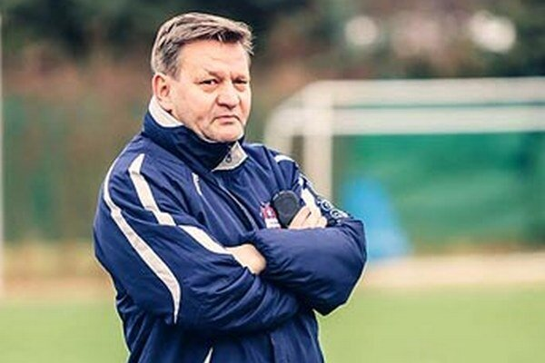 Ladislav Totkovič sa ujal kormidla v Zlatých Moravciach, doterajší hlavný tréner Branislav Mráz mu bude robiť asistenta.