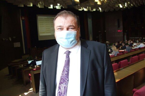 Jaroslav Maček z krajskej prokuratúry odchádza zo zastupiteľstva.