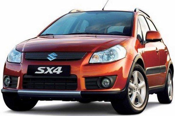 Prvá generácia SX4 je na trhu už šesť rokov. Mala by začať myslieť na dôchodok.