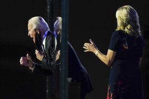 Prezidentské voľby v USA vyhral Joe Biden.
