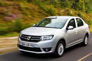 Dacia Logan dostane príjemnejší vzhľad.