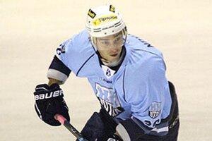 Lukáš Novák získal za jeden týždeň 9 kanadských bodov, a to vyšiel v jednom z troch zápasov naprázdno.
