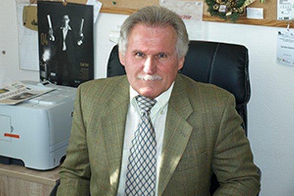 Ing. PaedDr. Jaroslav Jedlička, PhD.