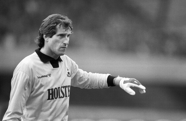 Ray Clemence.