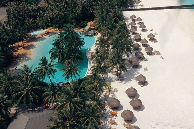 Sun Island Resort & Spa 4*