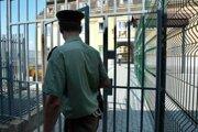 Zlodej s najväčšou pravdepodobnosťou skončí vo väzení.
