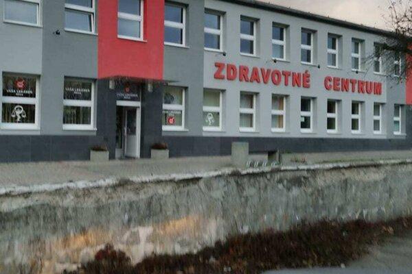 Otestovať sa dá aj v Centre zdravotnej starostlivosti v Kysuckom Novom Meste.