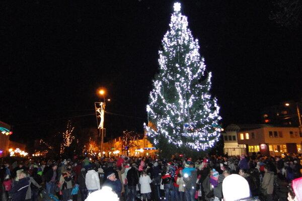 Tento rok budú sviatky v meste iné ako v minulosti.