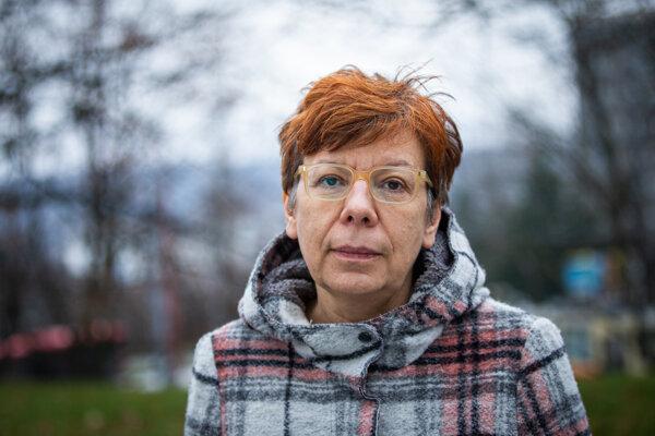 Psychologička Hana Smitková.
