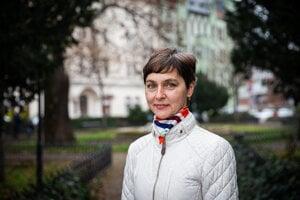 Martina Vagačová
