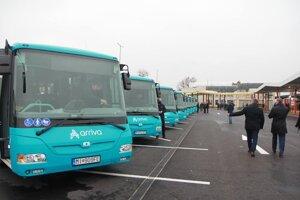 Nové autobusy ocenia vodiči aj cestujúci.