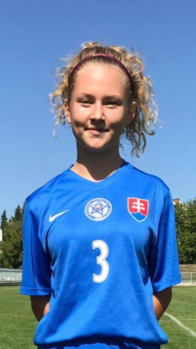 Nina Korimová.