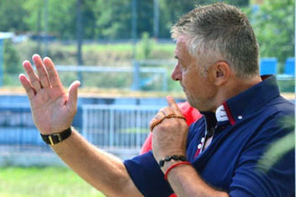 V prvom majstrovskom zápase pod vedením Ladislava Molnára Šaľania neboli úspešní.