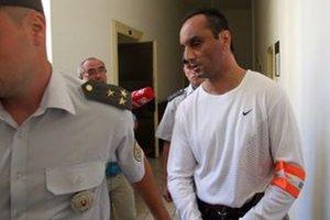 Za pokus o vraždu súd poslal Romana Poliaka na dvadsať rokov do väzenia. Rozsudok je právoplatný.