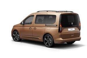 Volkswagen Caddy Move