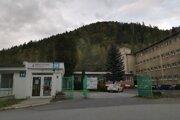 Nemocnica v Kropachoch.