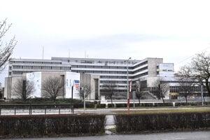 Radnica sa zaoberá tým, ako spraviť z obrovského kolosu modernú, funkčnú budovu.