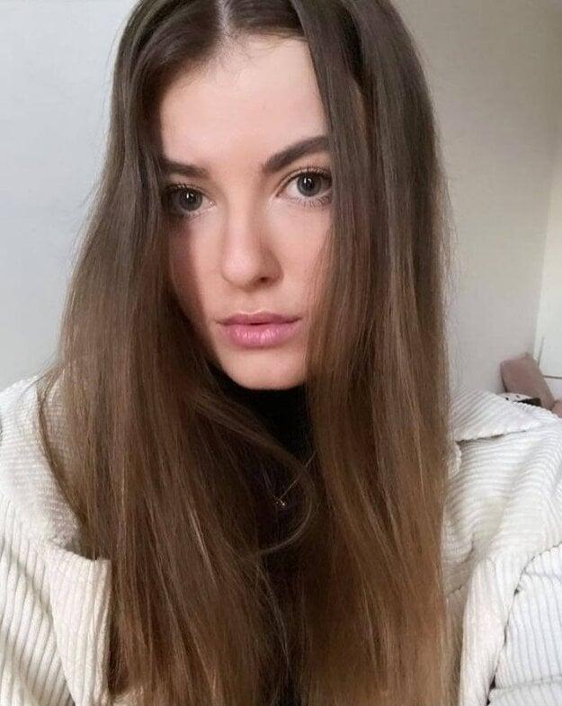 Laura Bieliková čoskoro oslávi 21. narodeniny.