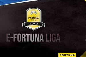 e-Fortuna liga.