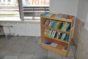 Knihy na železničnej stanici v Dolnom Kubíne.
