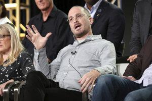 Režisér Darren Aronofsky oznámil prácu na novom filme.