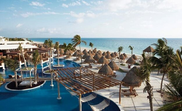 Excellence Playa Mujeres 5*