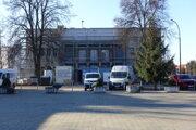 Kultúrny dom v Poltári sa dočkal rozsiahlej rekonštrukcie.