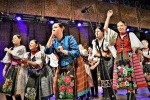 Medzinárodný folklórny festival Myjava sa v roku 2020 uskutočnil v oklieštenej podobe.