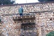Hradby okolo kostola majú vyše 500 rokov