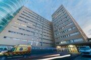 Galantská nemocnica.