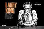 Larry King (Hej, ty!) 24. januára