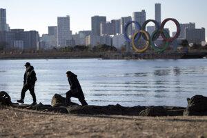 Tokijská olympiáda bude zrejme bez divákov, ak vôbec.