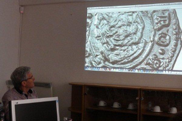 Župa prezentovala spôsob, akým budú digitalizované pamiatky kraja.