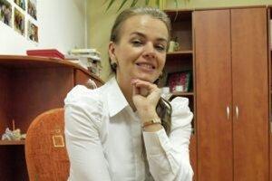 Petra Nagyová-Džerengová plánuje vydaj aj knihu z obdobia, keď bola letuškou.