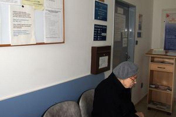 Ob mája sa pacienti budú môcť objednať na prednostné vyšetrenie v inom čase ako teraz.