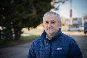 Forenzný špecialista Unionu Ivan Debnár
