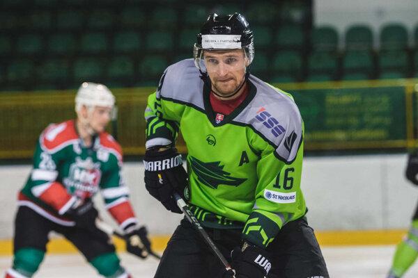 Víťazný gól Vlkov strelil v predĺžení Ondrej Mikula