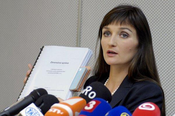 Silvia Pötheová.