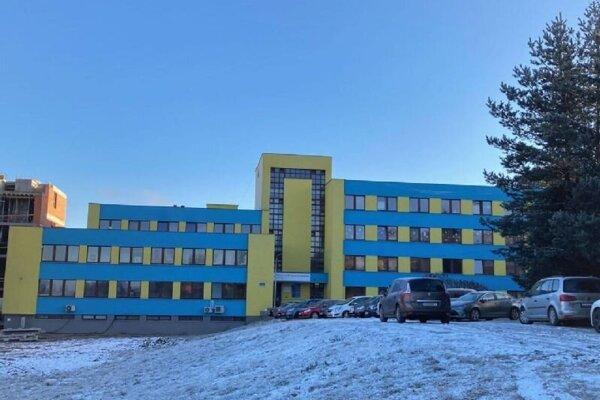 V kežmarskej nemocnici má podľa primátora Ferenčáka ležať 11 pacientov s ochorením Covid-19.