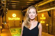 Zakladateľka online zoznamky Bumble Whitney Wolfe Herd