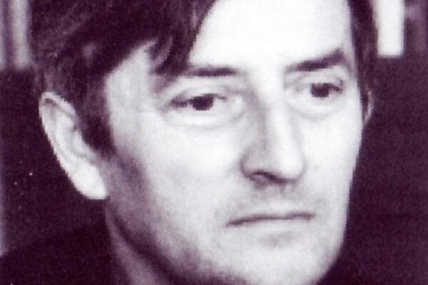 Významný orientalista a jazykovedec Viktor Krupa.