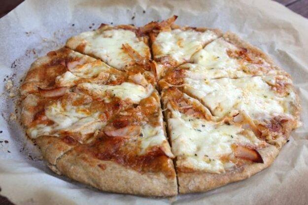 Ani v rámci HIT diéty sa nemusíte vzdať pizze.