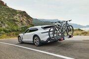 Porsche Taycan 4S Cross Turismo
