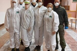 Obce vokrese Bánovce nad Bebravou majú na ministerstvo zdravotníctva viacero požiadaviek.