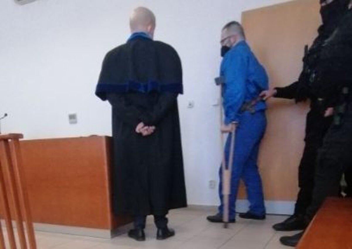 Vážne chorého Boržu súd pustil, ale ostáva za mrežami - Korzár SME