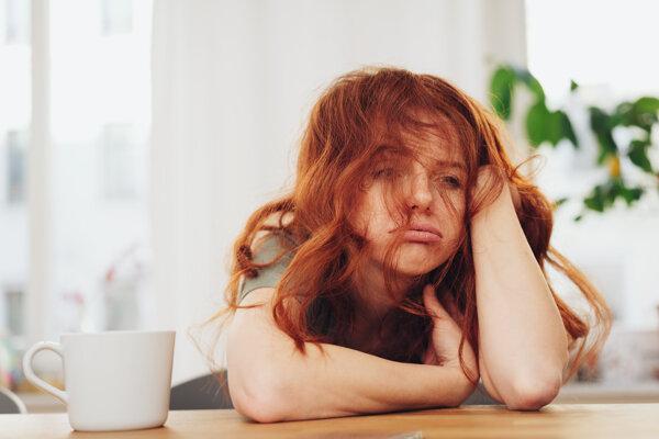 Prevziať kontrolu nad stresom je možné aj pomocou stravy.